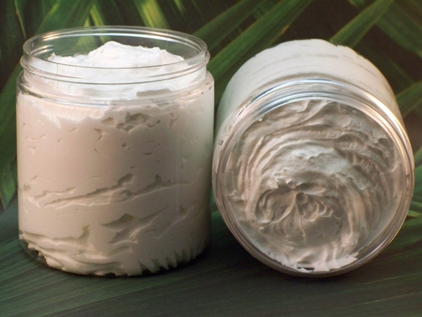 Whipped Body Butter - Lavender and Herb