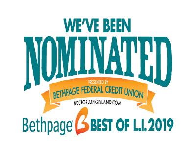 Bethpage Best of LI 2019!