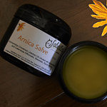 Arnica Salve - Relief from Pain Arthritis Inflammation Bruising