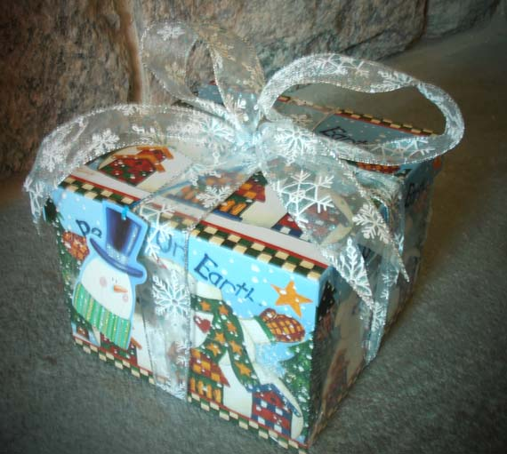 Gift Set - Monoi de Tahiti