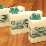 Handmade Soap - Irish Fields Limited Edition Natural
